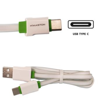 CABO USB 1M DE 4.8A  – TIPO-C