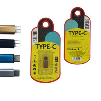 ADAPTADOR MICRO USB (V8) PARA TIPO-C